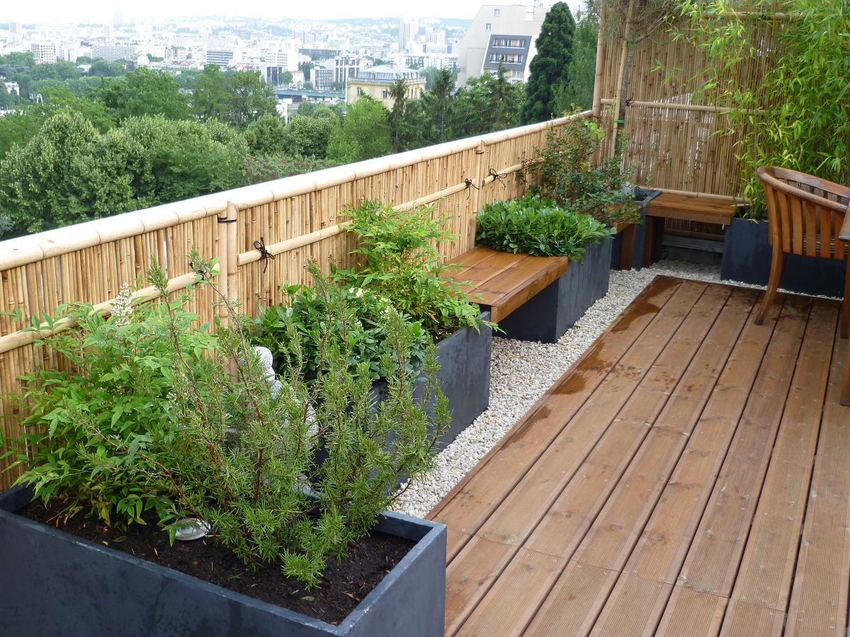 amenagement jardin 10m2