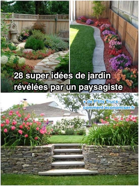amenagement jardin 28