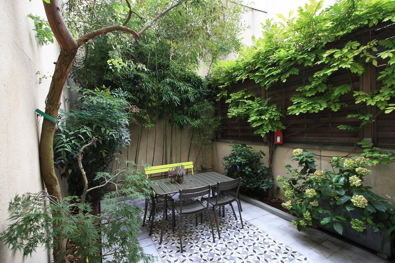 amenagement jardin 35m2