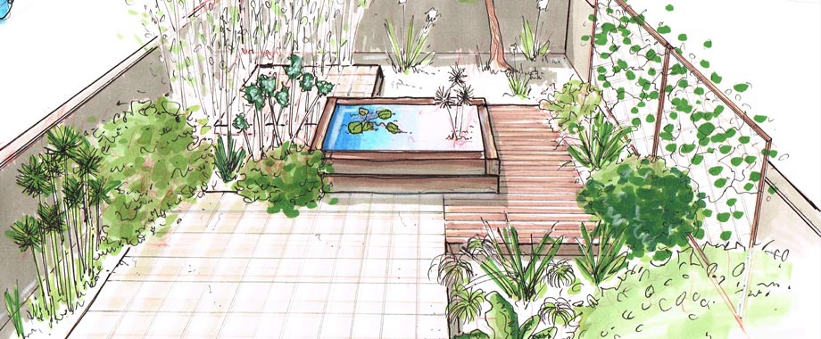 Amenagement jardin 3d en ligne - Logiciel jardin 3d ...