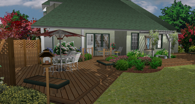 Amenagement jardin gabion - Logiciel jardin 3d gratuit ...