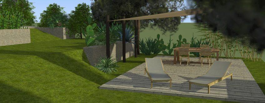 Amenagement jardin 3d logiciel gratuit mac - Conception jardin 3d gratuit ...