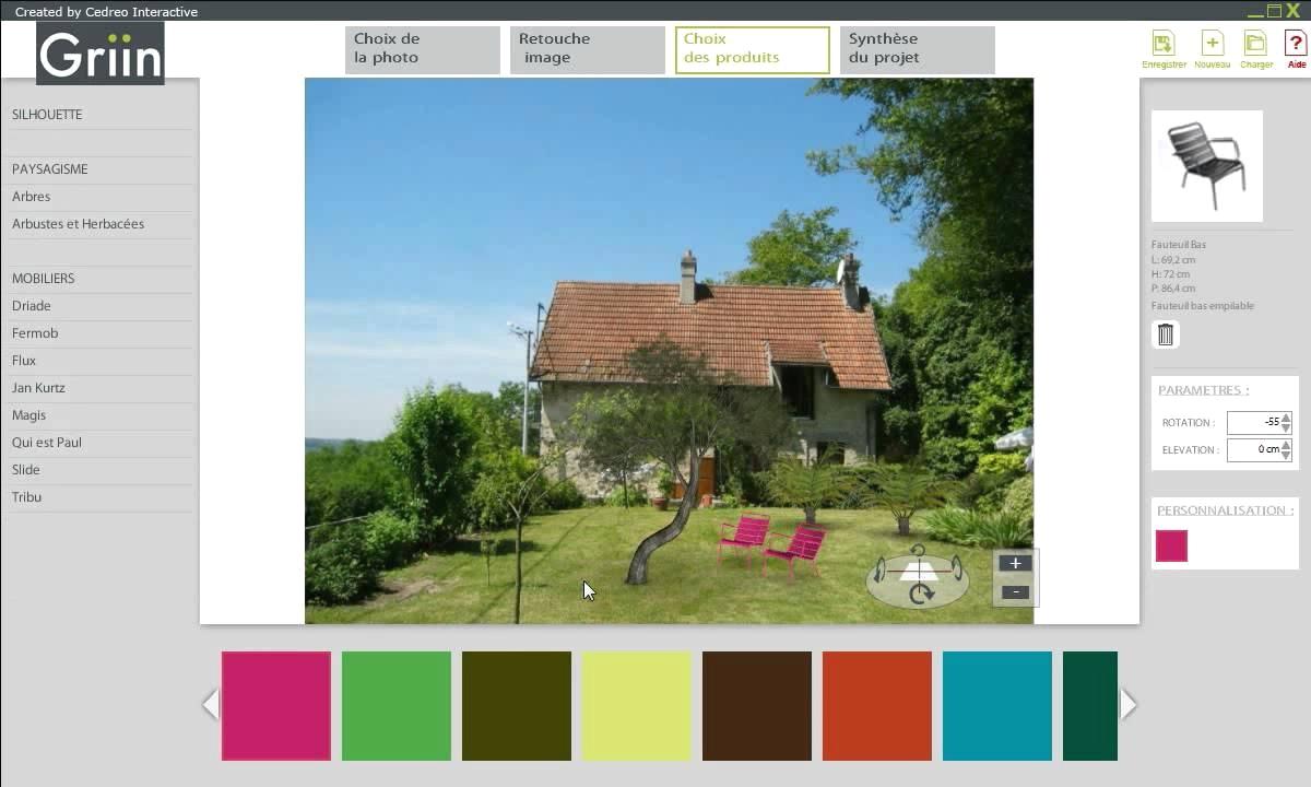 Amenagement jardin 3d logiciel gratuit mac - Logiciel jardin 3d gratuit ...