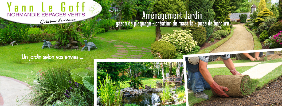 amenagement jardin 76