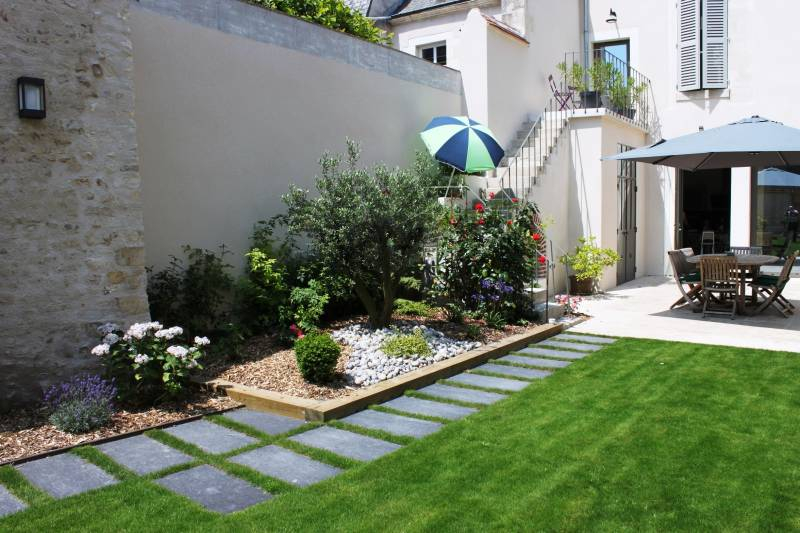 amenagement jardin blog