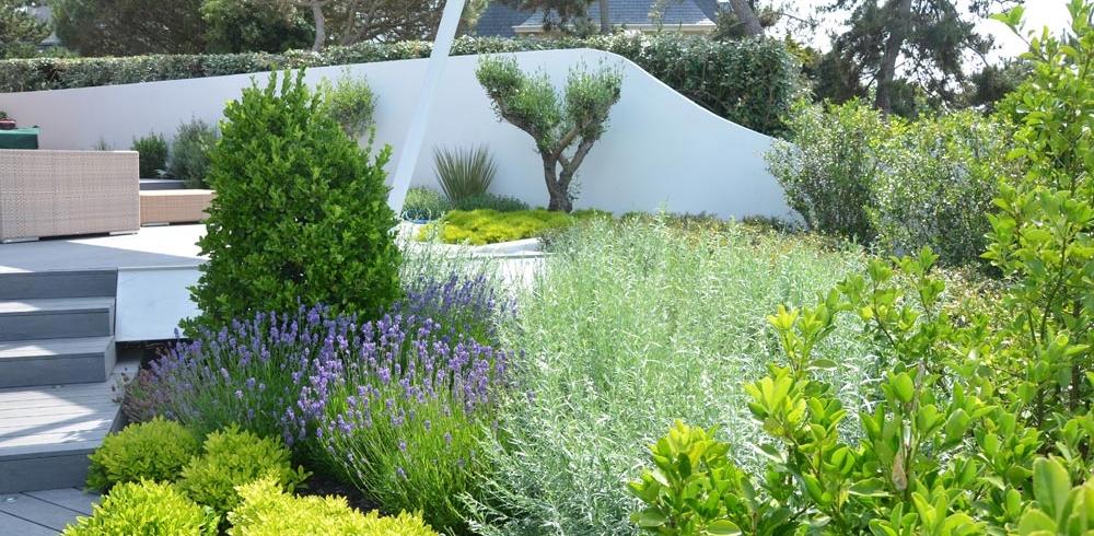 Amenagement jardin indre et loire - Jardin de bord de mer ...