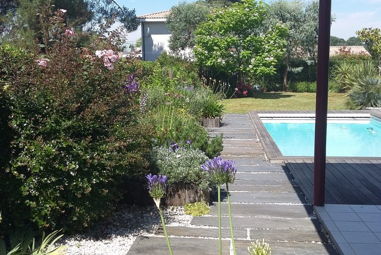 amenagement jardin bordeaux