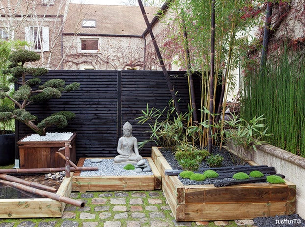 amenagement jardin clermont ferrand