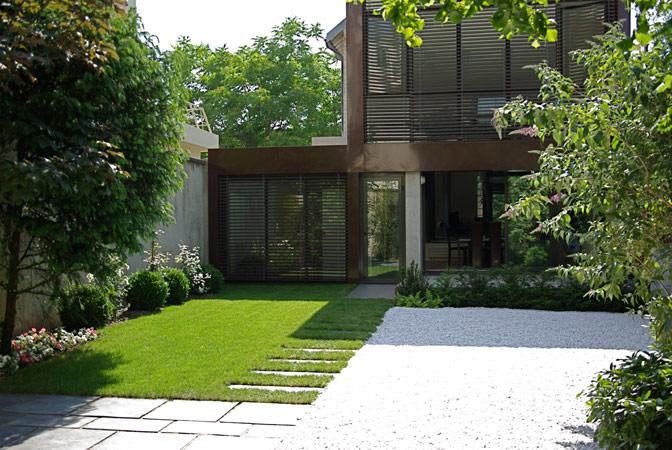 amenagement jardin design