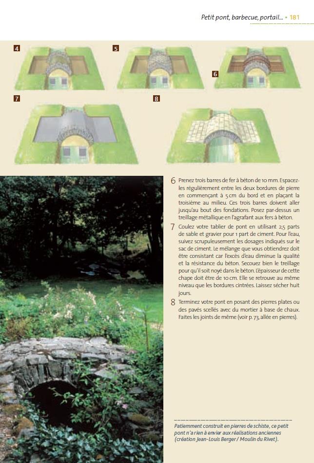 amenagement jardin ecologique