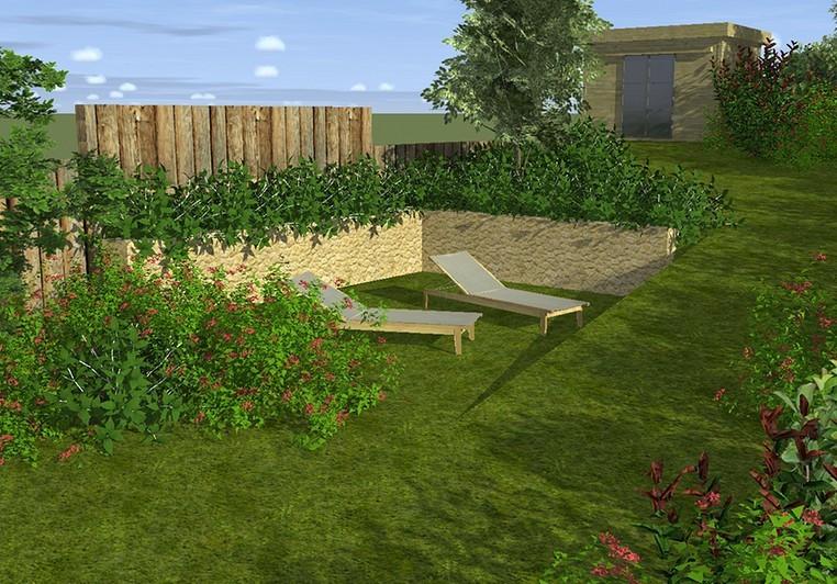 amenagement jardin en ligne