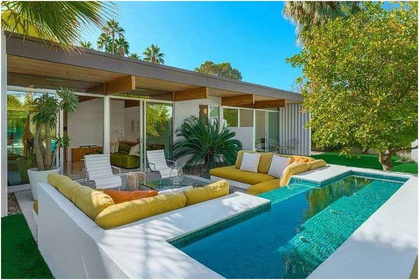 amenagement jardin et piscine