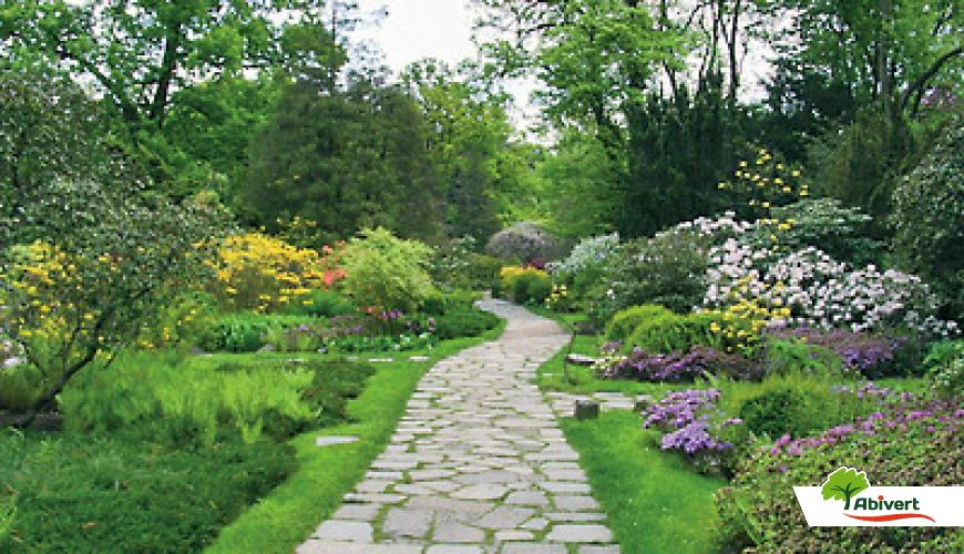 amenagement jardin finistere