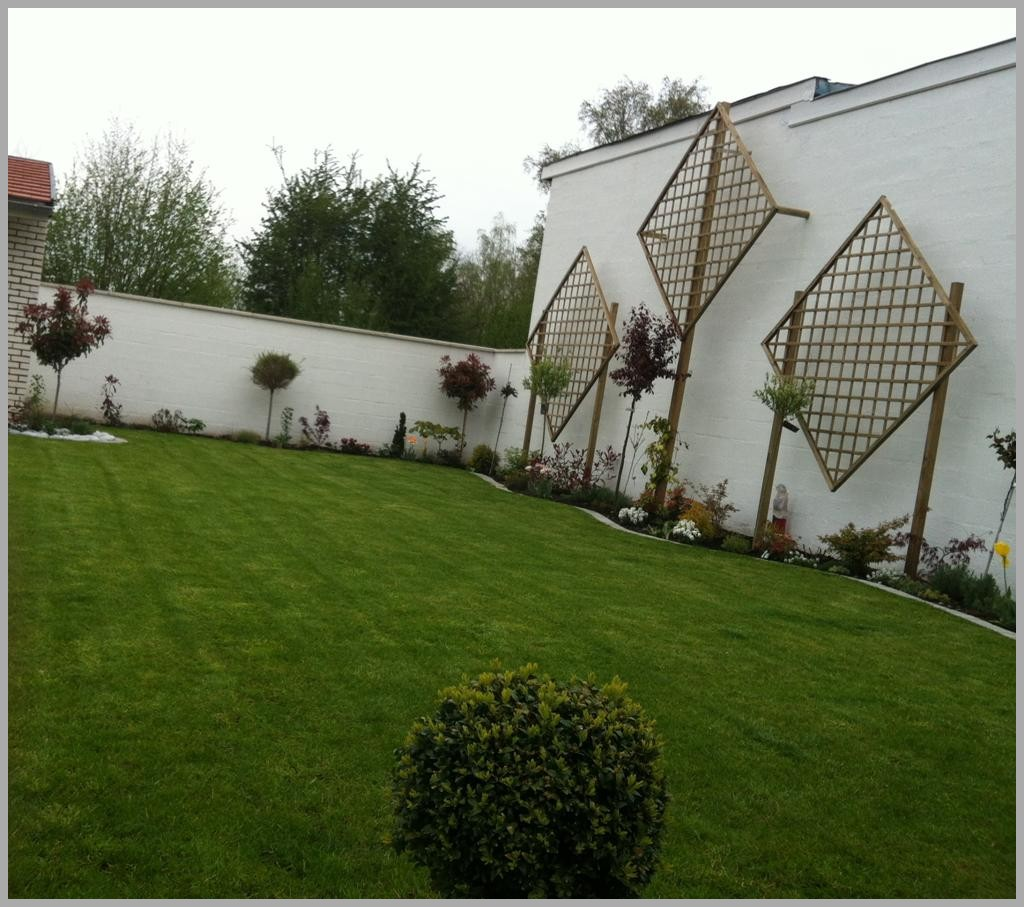 amenagement jardin hainaut
