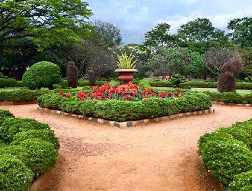 amenagement jardin hennebont
