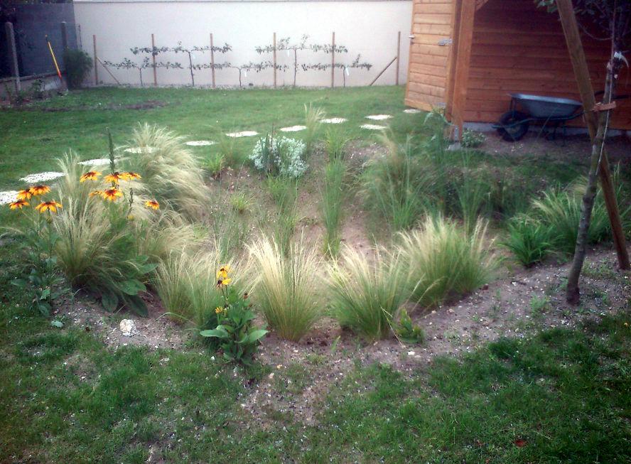 amenagement jardin herve