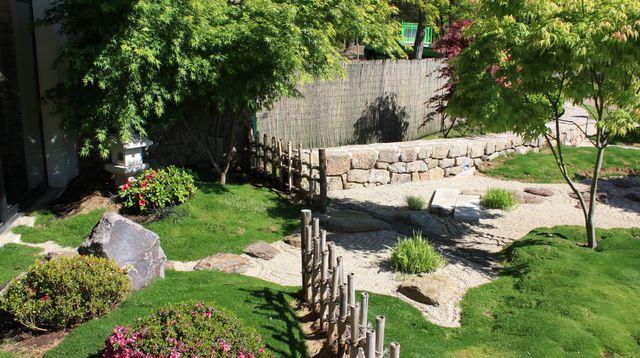 amenagement jardin idee