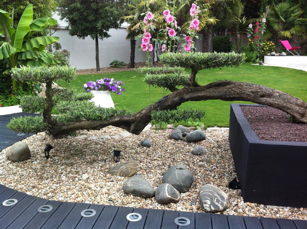 amenagement jardin la rochelle. Black Bedroom Furniture Sets. Home Design Ideas
