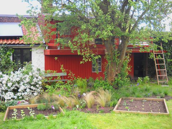 amenagement jardin lille