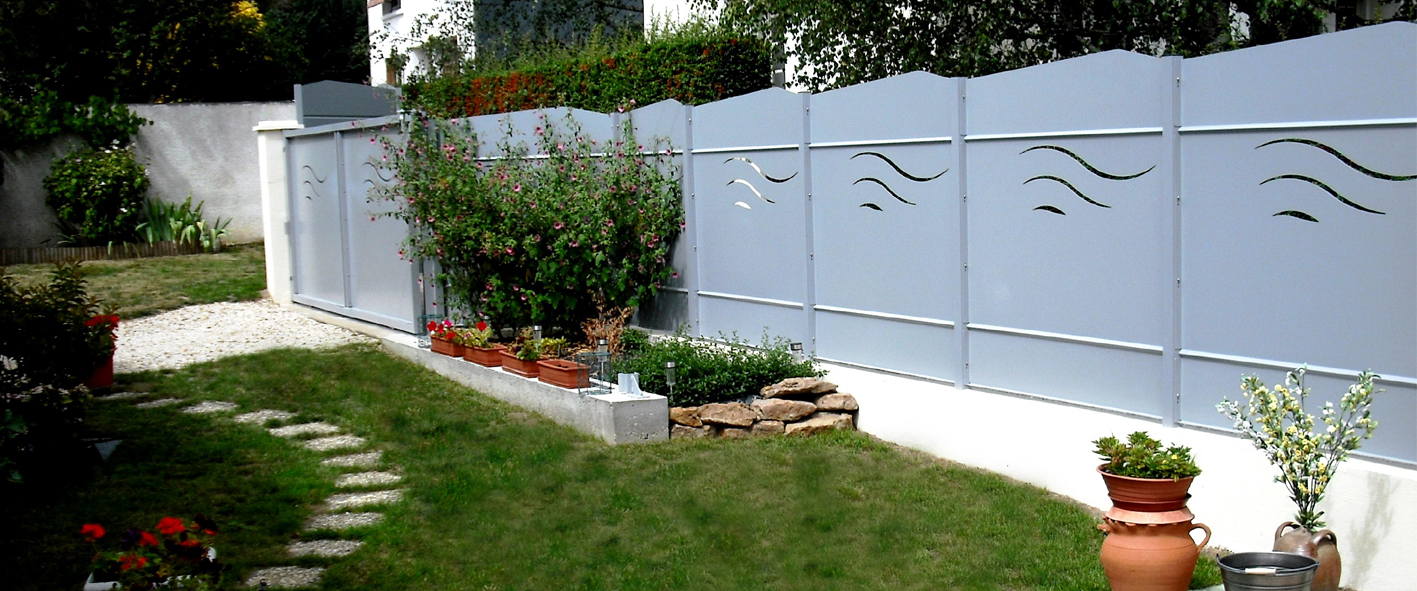amenagement jardin maison mitoyenne