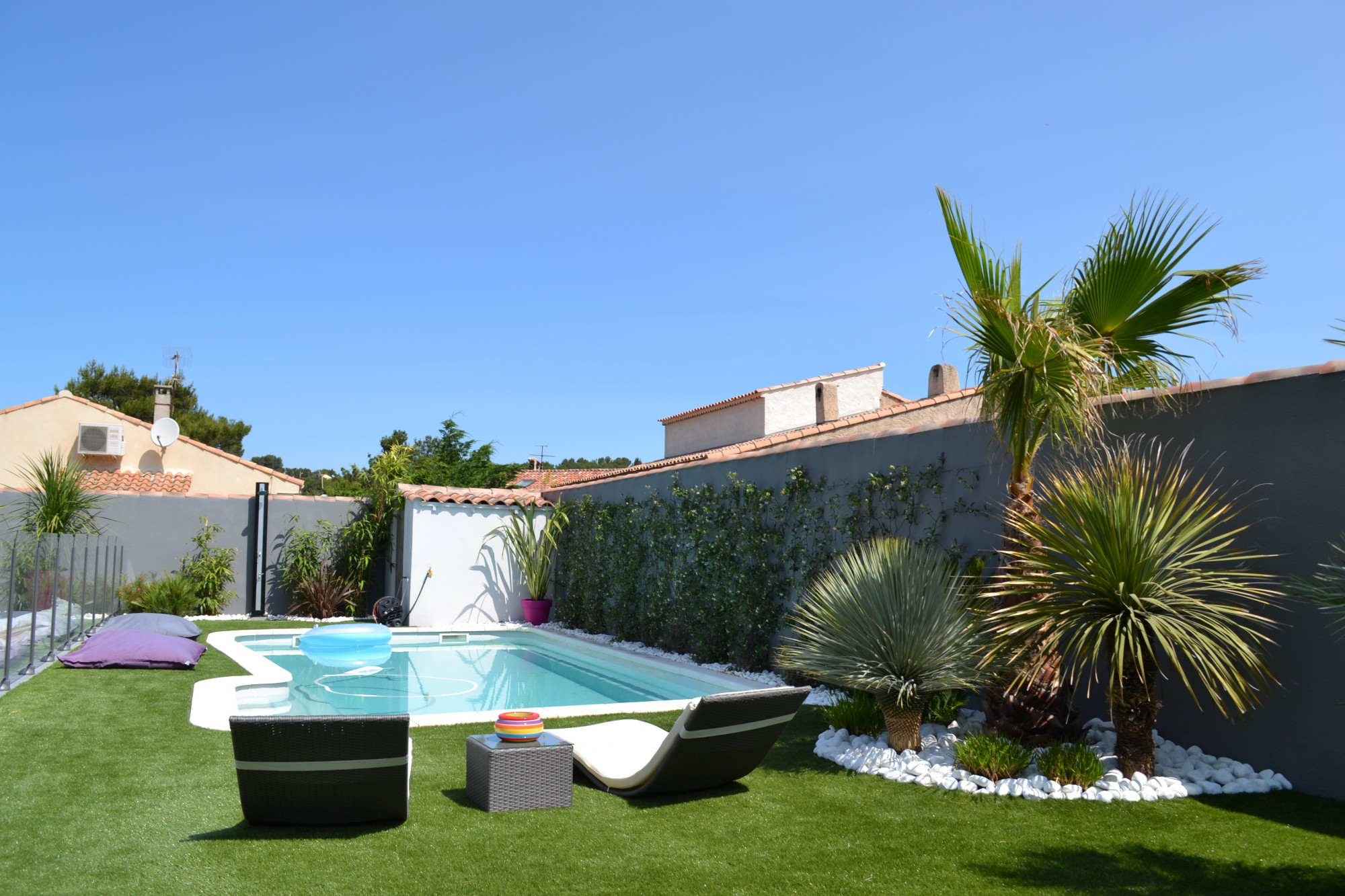 amenagement jardin marseille