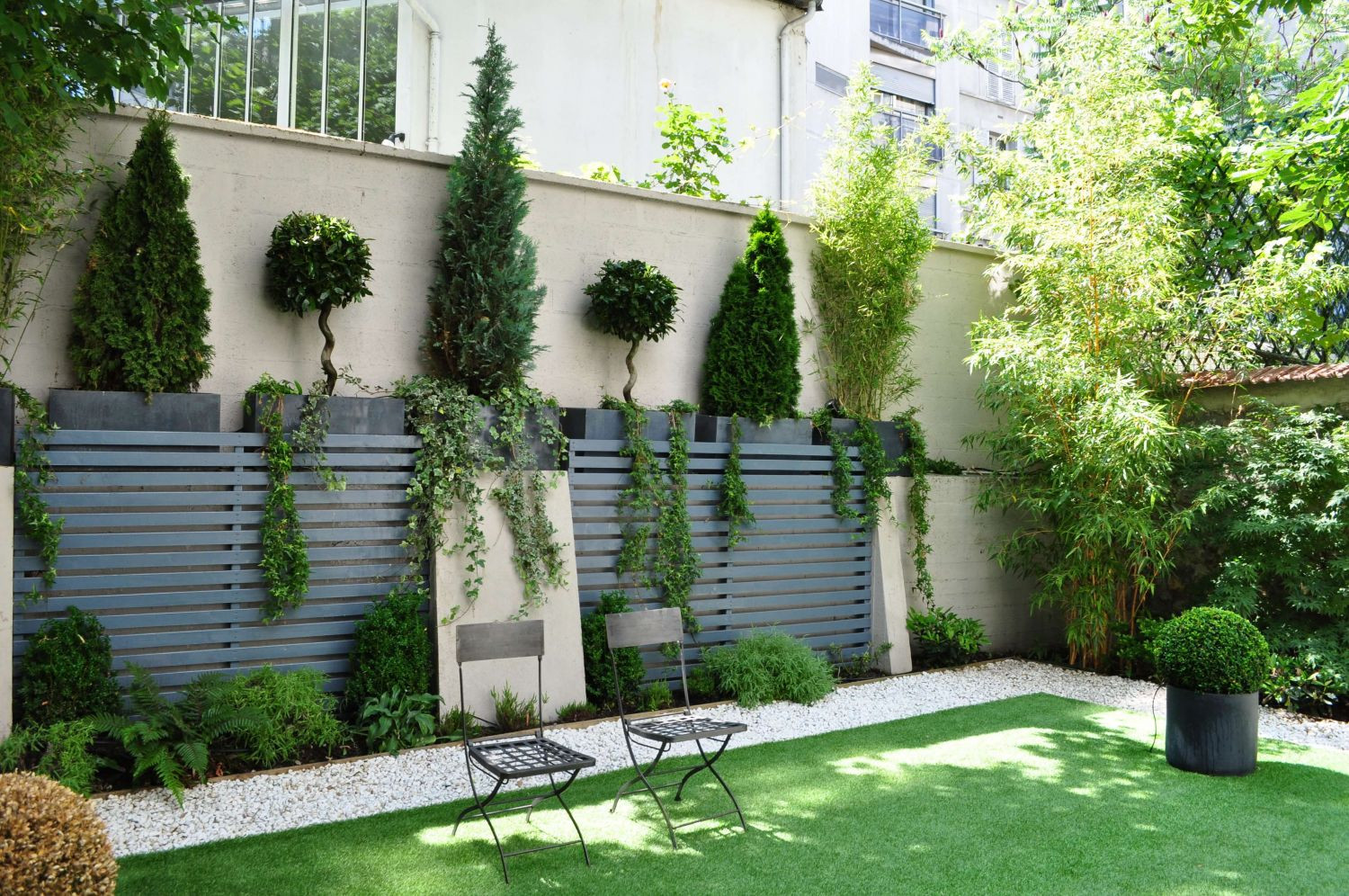 amenagement jardin morbihan
