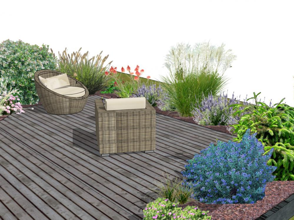 amenagement jardin nemours