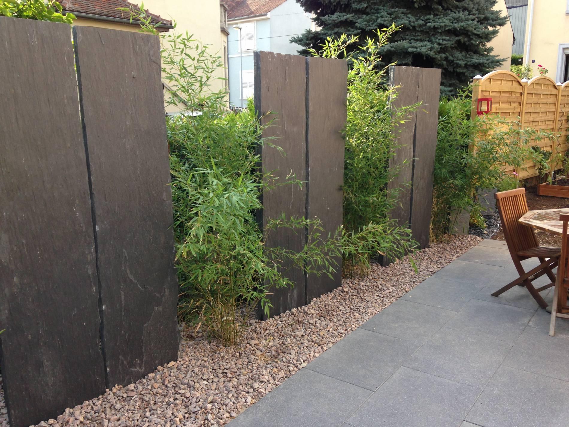 amenagement jardin obernai