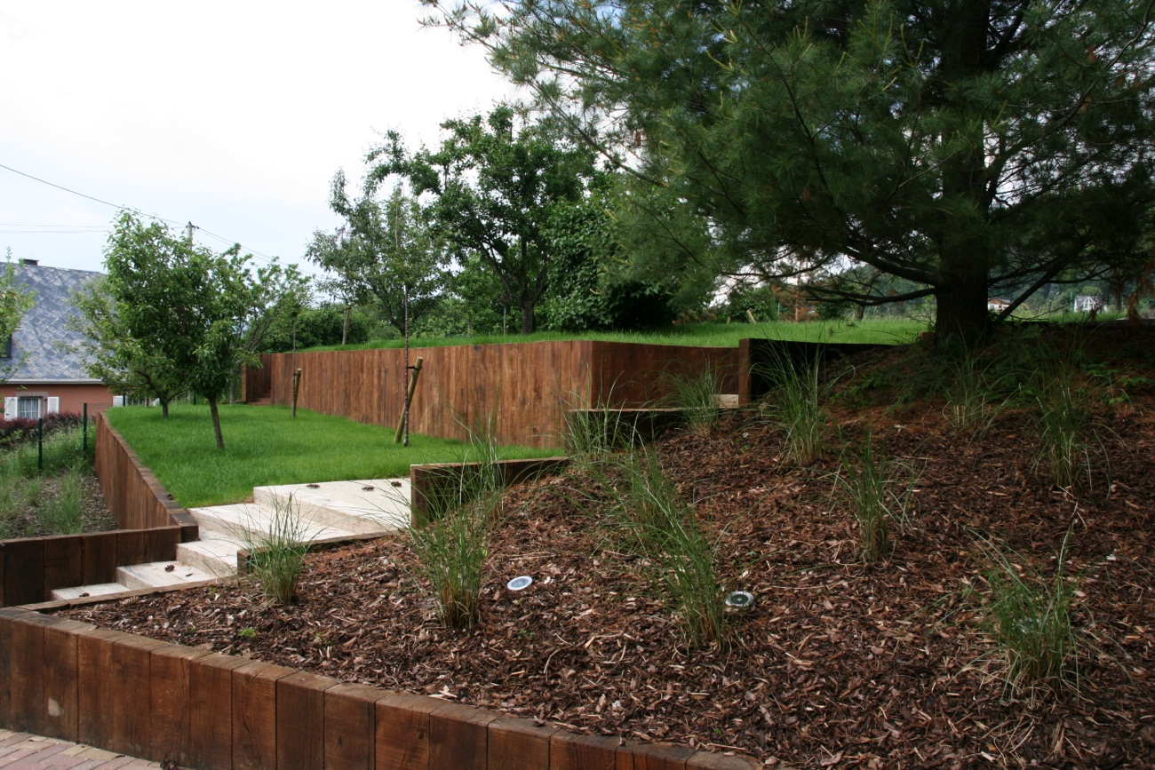amenagement jardin palier