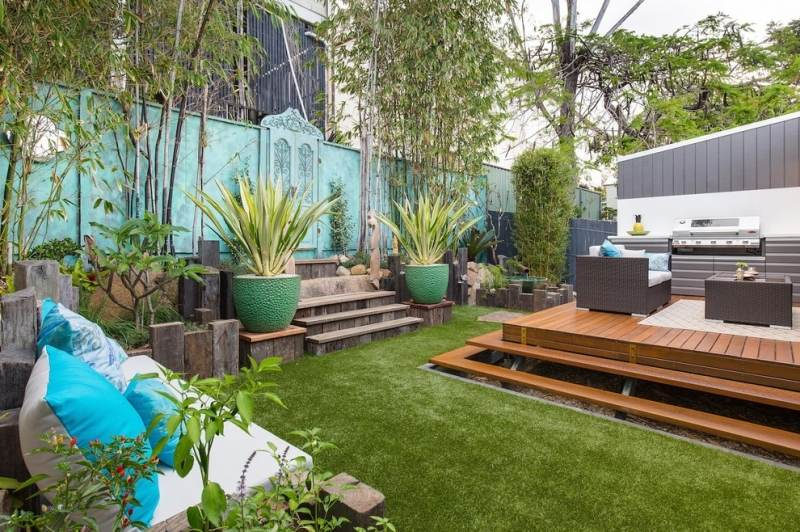 Amenagement Jardin Pinterest