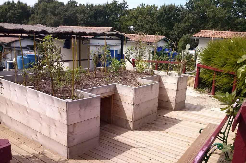 amenagement jardin pour handicapes