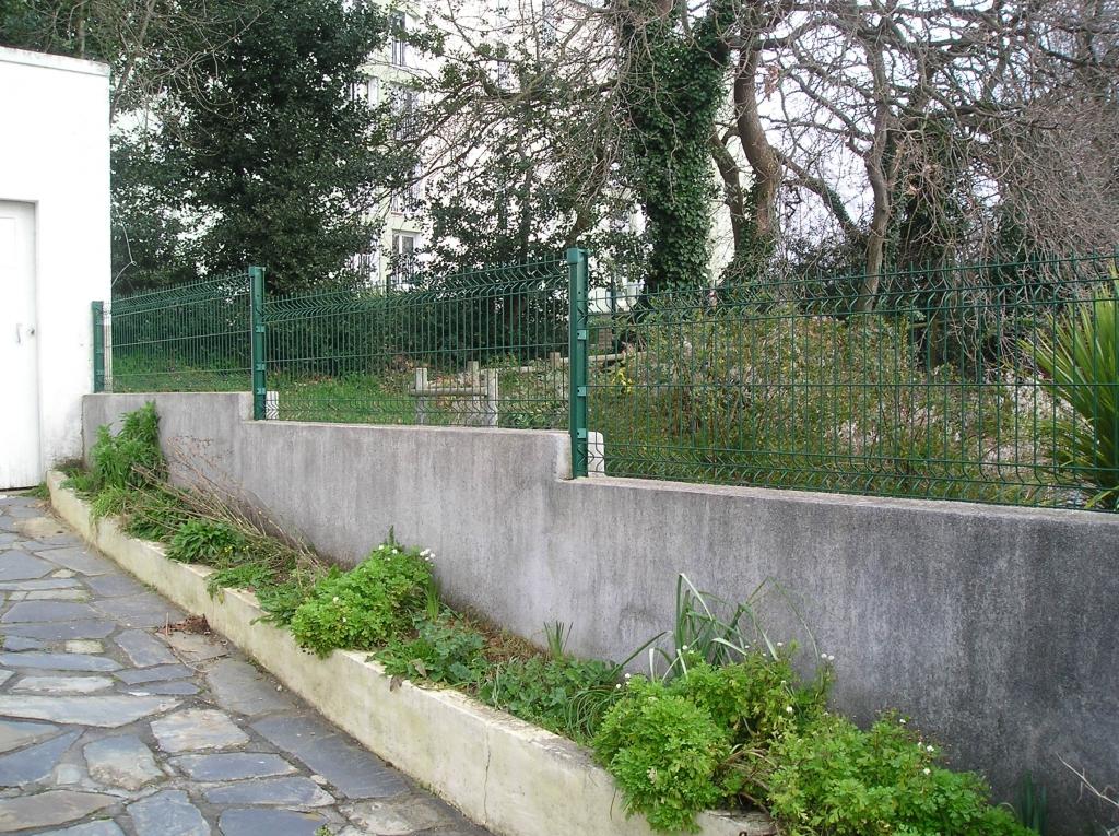 amenagement jardin quimper