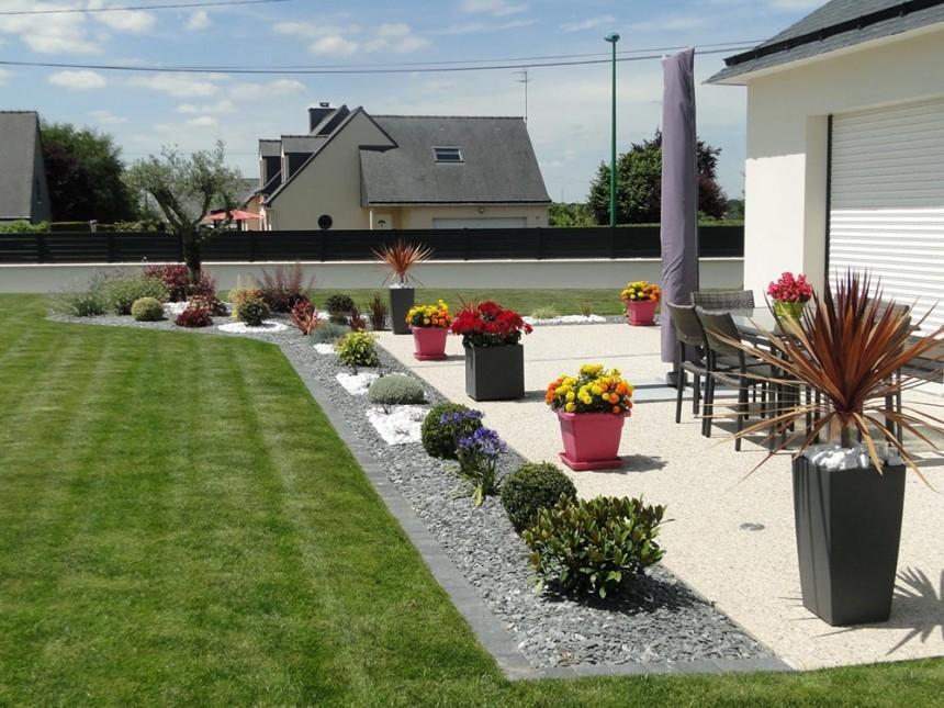 amenagement jardin service