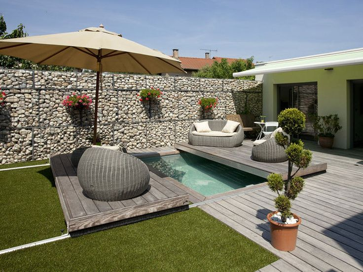 amenagement jardin tours