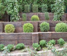 amenagement jardin traverse bois. Black Bedroom Furniture Sets. Home Design Ideas