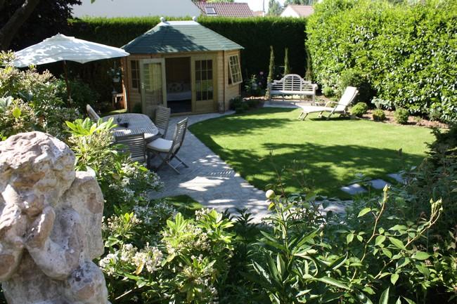 Amenagement Jardin Val D Oise