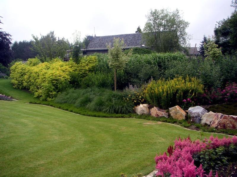 amenagement jardin wanze