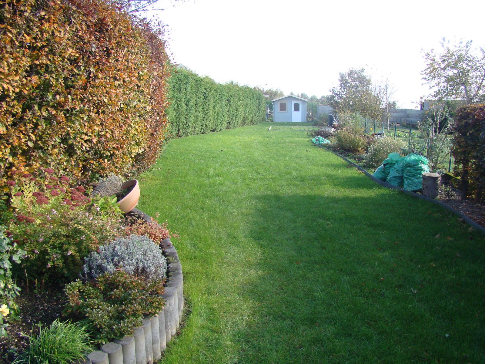 amenagement jardin waremme
