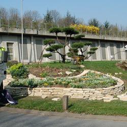 amenagement jardin yonne