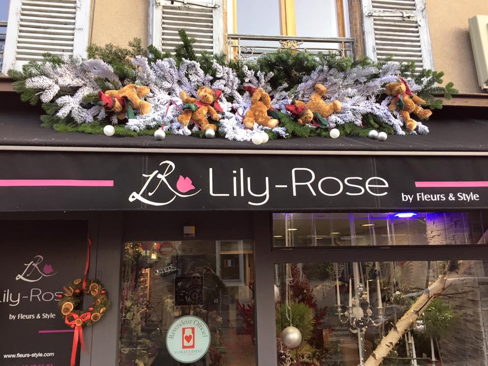 decoration exterieur boutique