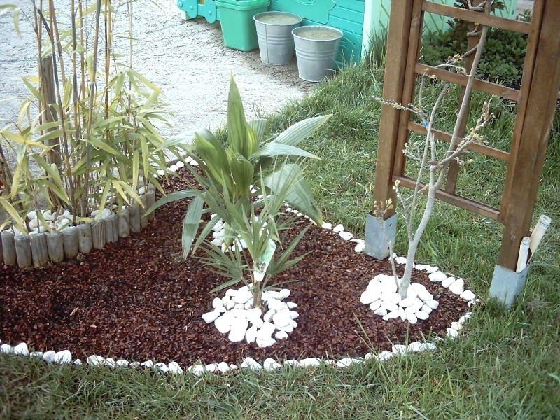 decoration exterieur de jardin