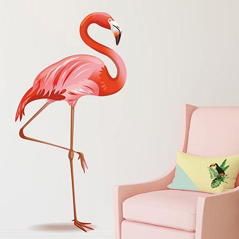 decoration exterieur flamant rose. Black Bedroom Furniture Sets. Home Design Ideas