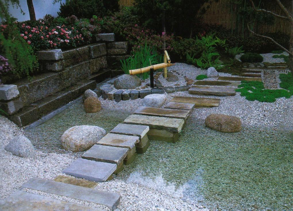 Decoration exterieur jardin japonais - Deco japonaise jardin ...