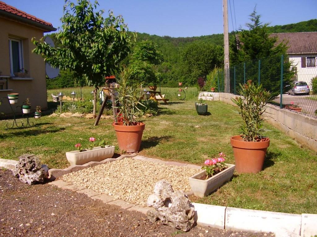 decoration exterieur jardin pas cher