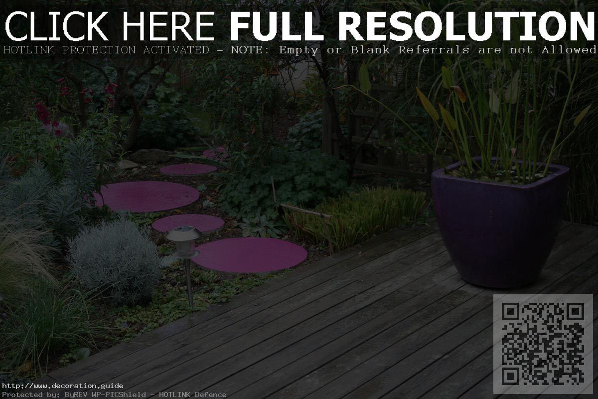 decoration exterieur jardin