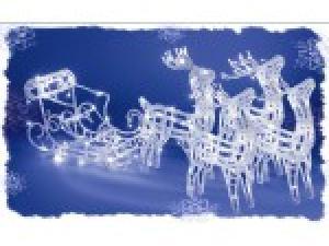 Solde Deco Noel Exterieur