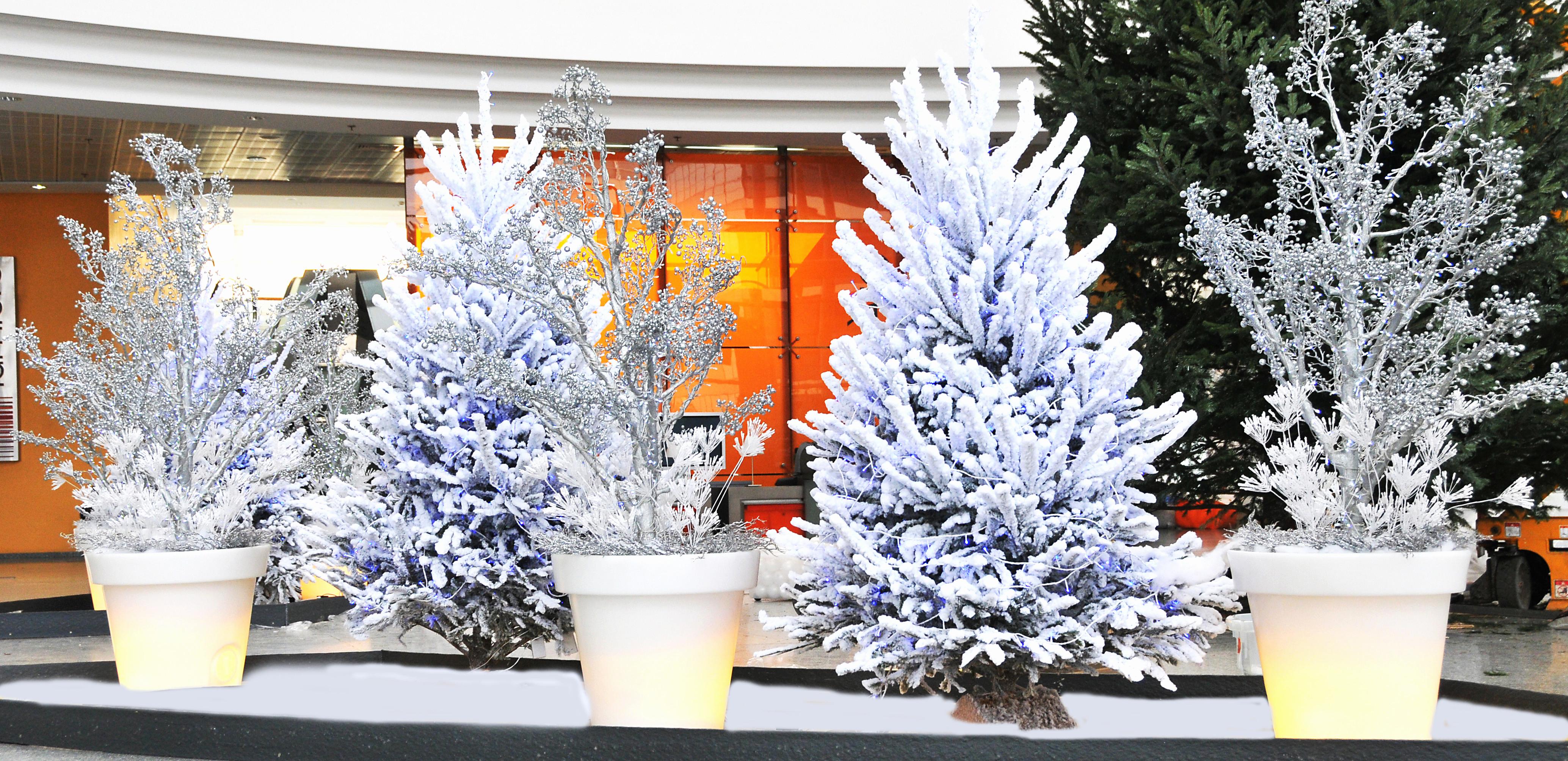 Decoration exterieur noel professionnel Decorations de noel exterieures