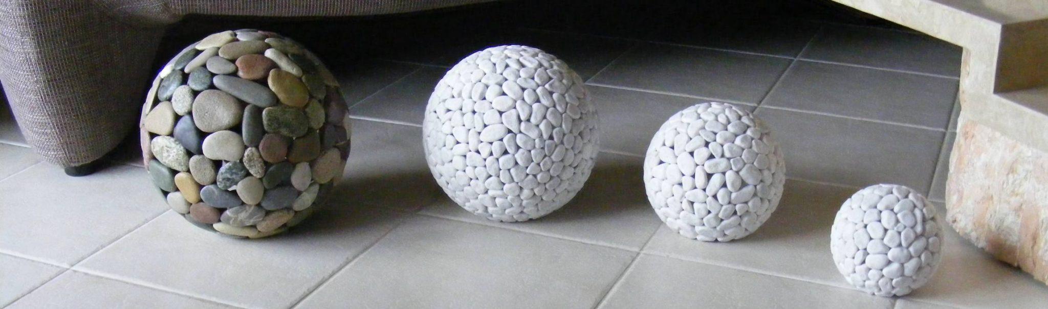 decoration exterieur objet