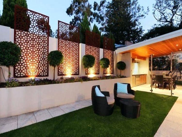 decoration exterieur pour mur
