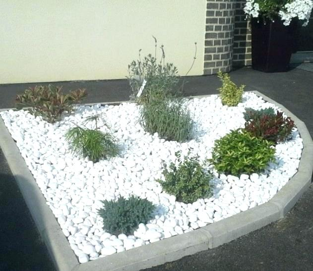 galets jardin gironde Amenagement de jardin
